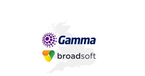 Gamma Broadband Logo